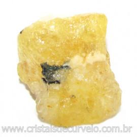 Heliodoro Família Berilo Pedra Natural de Garimpo Cod 115320