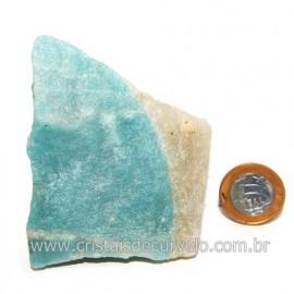 Quartzo Azul Paraíba pedra Rara Para Coleção Cod 118645