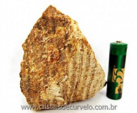 ARAGONITA DO PERU Pedra de Colecionador Mineral Bruto Rocha de Garimpo Cod 247.1