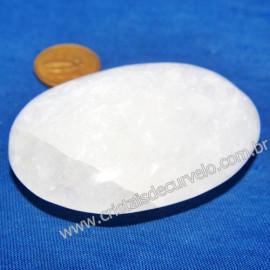 Sabonete Massageador Cristal Pedra Natural Garimpo Cod 120277