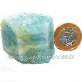 Aguas Marinhas Natural Pedra Extra Pra Colecionador Cod 121827