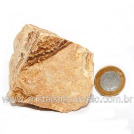 Aragonita do Peru Pedra Bruto Mineral de Garimpo Cod 122981