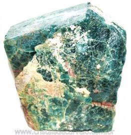 Apatita Azul Pedra na Matriz Bruta Pra Esoterismo Cod 115128