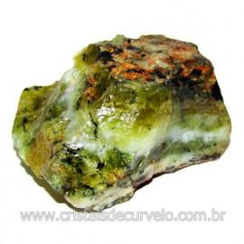 Opala Verde Pedra Genuina P/Coleçao ou Lapidaçao Cod 114703