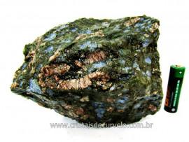 Riolita Rocha Vulcanica Pedra de Garimpo Bruto Mineral de Coleção cod 1.054