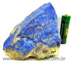 Dumortierita Azul Mineral Para Colecionador e Esoterico Pedra Natural Cod 307.1