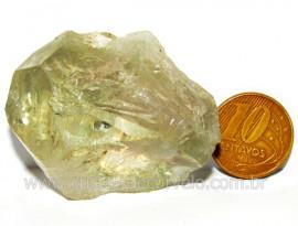 Prasiolita Extra Natural Ametista Verde Para Coleção Cod PE5765
