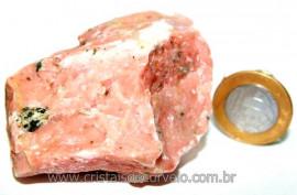 Cipolin Rosa Pedra Metamorfica Familia do Marmore Cod CB8109