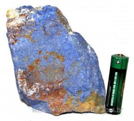 Dumortierita Azul Para Colecionador e Esoterismo Cod 104316