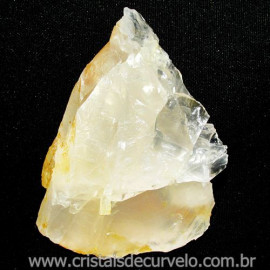 Quartzo Opalado Cristal Nevoado Pedra Natural Cod 114678