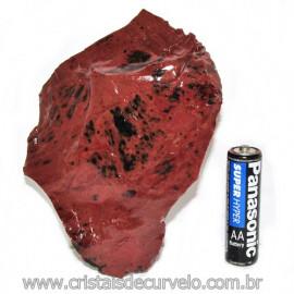 Obsidiana Mogno ou Mahogany Pedra Bruta Vulcanica Cod 115833