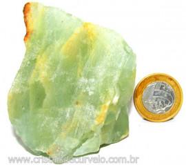 Onix Argentino ou Onix Azul Pedra Bruto Natural Cod 110285