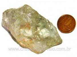 Prasiolita Extra Natural Ametista Verde Para Coleção Cod PE7436