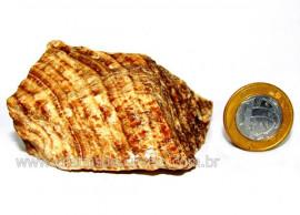 Aragonita do Peru Pedra Bruto Mineral de Garimpo Cod AP4844