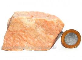 Amazonita Rosa Família Feldspato Pedra Natural Cod 103024