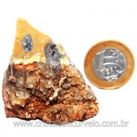 Quartzo Jiboia Bruto Ideal P/Coleçao e Esoterismo Cod 117822