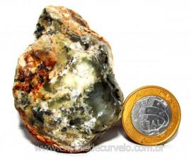 Opala Pedra Bruto Orgânico Fossilizado P/ Coleção Cod 104337