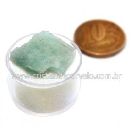 Aguas Marinhas No Estojo Berilo Natural Pedra Extra Cod 124010
