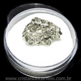 Pirita Peruana Extra No Estojo Para Colecionador Cod 115528