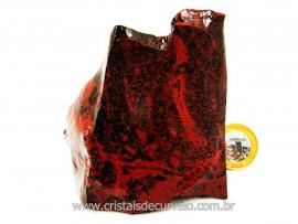 Obsidiana Mogno ou Mahogany Mineral Lava Vulcanica Para Colecionador Cod 238.4