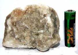 Pedra de Gesso Bruto Para Coleção ou Estudante Cod GB8003