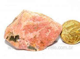 Rodocrosita Argentina Extra Pedra Natural Garimpo Cod RA6254