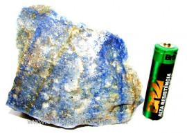 Quartzo Azul ou Aventurina Azul Pedra Bruto Natural Cod QA1379