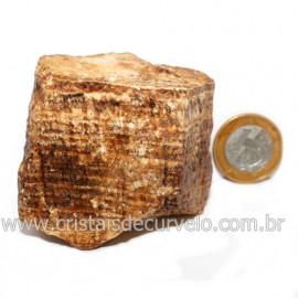 Aragonita do Peru Pedra Bruto Mineral de Garimpo Cod 122986