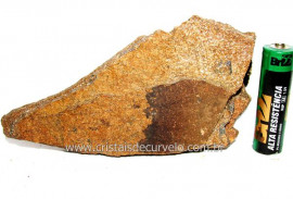Bronzita Pedra Bruto Natural de Garimpo Pra Colecionador ou Esoterismo Cod BB5898