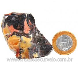 Quartzo Jiboia Bruto Ideal P/Coleçao e Esoterismo Cod 117821