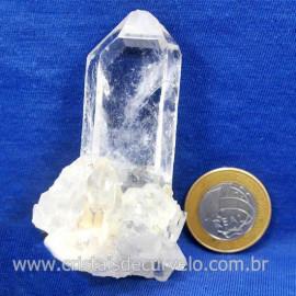 Drusa Cristal Extra Pedra Ideal Para Esoterismo Cod 127624