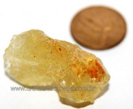 Heliodoro Família Berilo Pedra Natural de Garimpo Cod 101521