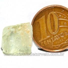 Hidenita ou Kunzita Verde Pedra Natural Cod 126791
