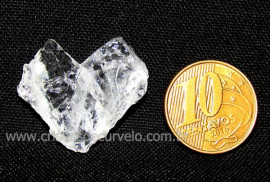 Petalita ou Castorita Pedra Extra Natural Ideal No Esoterismo Cod PE2277