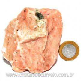 Cipolin Rosa Pedra Metamorfica Familia do Marmore Cod 114485