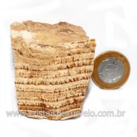 Aragonita do Peru Pedra Bruto Mineral de Garimpo Cod 122995