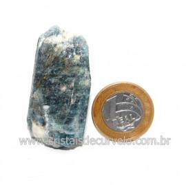 Cianita Azul Distênio Pedra Ideal Para Coleção Cod 121800
