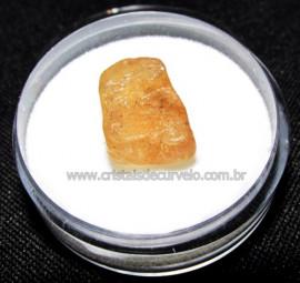 Canudo Topazio Imperial Pedra Extra Origem Ouro Preto 115294
