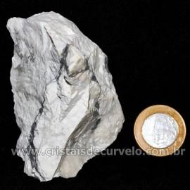 Howlita Pedra Natural P Colecionador e Esoterismo Cod 126801