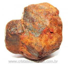 Granada Andradita Comum Mineral Para Colecionador Cod 110215