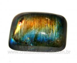 Labradorita Gema Lisa Pedra Natural Para Joias cod GL2100