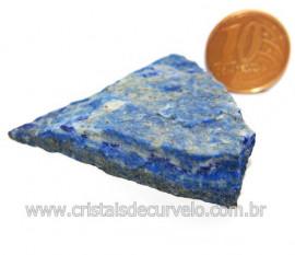 Lapis Lazuli Lazurita Bruto Natural Colecionador Cod 121553
