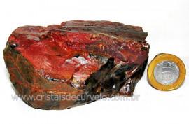 Onix Preto Pedra Bruto Natural Família Calcedonia Cod 102867