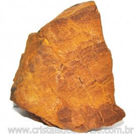 Jaspe Amarelo Pedra Bruta Natural P/ Esoterismo Cod 115218