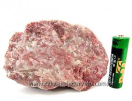 Quartzo Morango Pedra natural Para Colecionador ou Esoterismo Cod 233.5