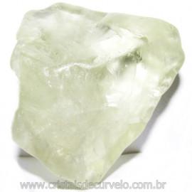 Prasiolita Ametista Verde Natural P/ Colecionador Cod 115145