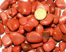 Pedra Do Sol Pacotinho 100g Pedra Rolada Boa Qualidade Reff PS5122
