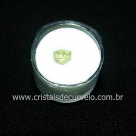 Crisoberilo Mineral Raro Grupo do Berilo Boa Cor Cod 118464